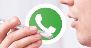 WhatsApp: registrare messaggi vocali senza tenere premuto il tasto