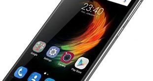 ZTE Blade 126662601016A610Plus Smartphone