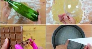 Conosci questi trucchetti? Ecco cosa puoi fare in cucina