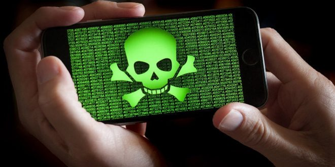Attenzione al virus Loapi di Android, distrugge i telefoni.