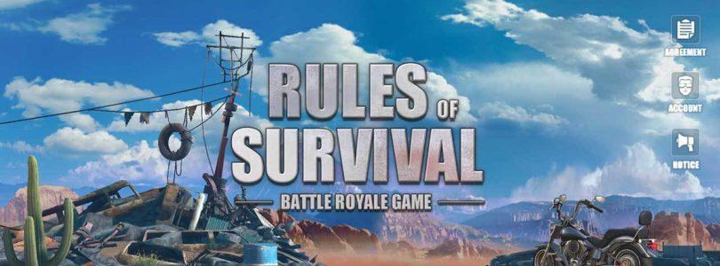 Guida Rules of Survival Trucchi per vincere e sopravvivere