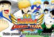 Holly e Benji su smartphone con il nuovo gioco Dream Team