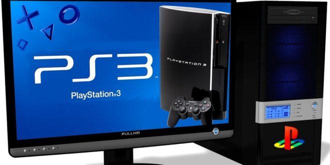 Emulatore PS3 per PC download e configurazione