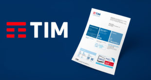 TIM torna ai pagamenti mensili da aprile Stop fatturazione 28 Giorni