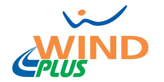 Wind Plus raddoppia Minuti, Giga, SMS con 6 euro ogni 3 mesi