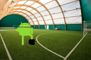 App Calcetto per organizzare le partite con Android e iOS