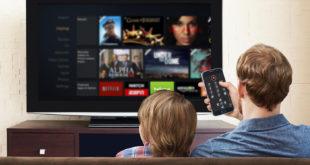 App telecomando per controllare la TV