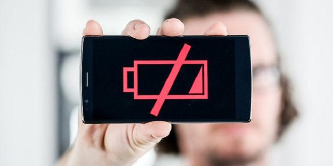 Cosa fare se la batteria del telefono non carica più
