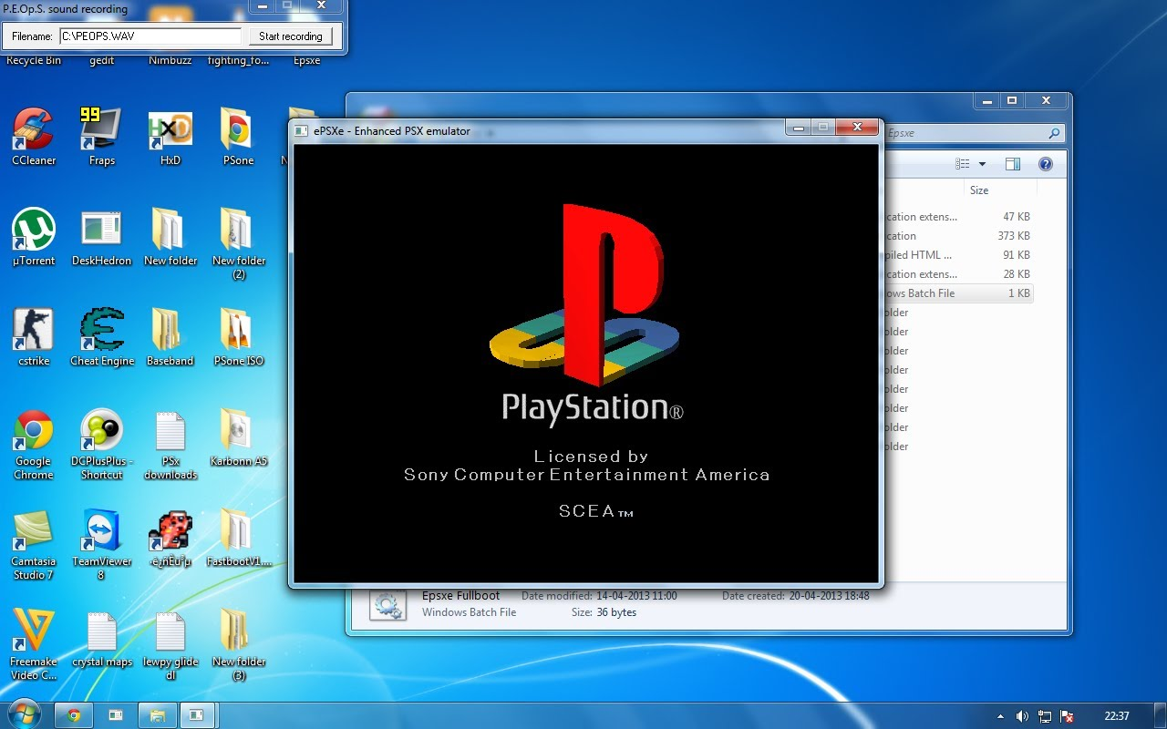 how to get playstation 2 emulator on pc