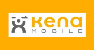 Kena Mobile Limited Edition: 1000 minuti, 50 SMS e 10 GB a 5€