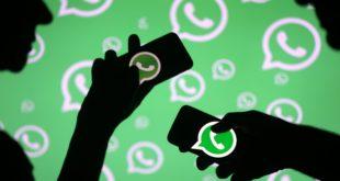 Sapere il numero dei messaggi WhatsApp con Utilizzo Archivio