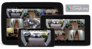 App Videosorveglianza per controllare casa con lo smartphone