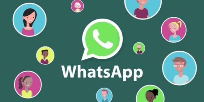 Come aggiungere descrizione del gruppo su WhatsApp