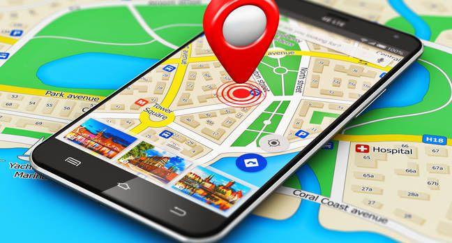 Come falsificare posizione GPS su Android e iPhone