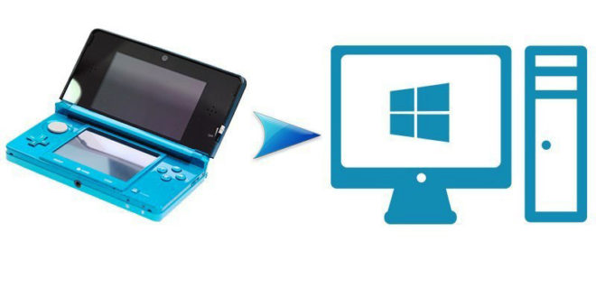 Emulatore 3DS per PC download e configurazione