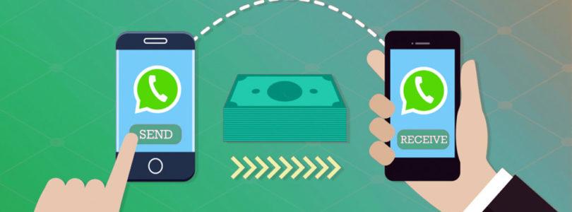 Ricevere soldi e inviare denaro su WhatsApp: arrivano i pagamenti