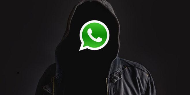 Inviare messaggi anonimi con WhatsApp