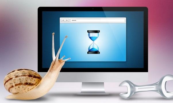 Risolvere connessione internet lenta o che si blocca