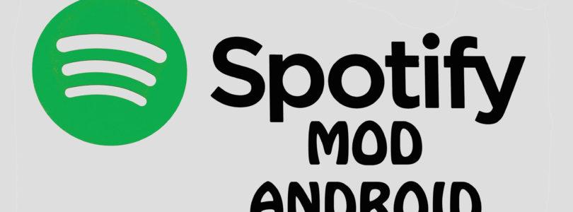 Scaricare Spotify craccato mod APK nuova versione premium