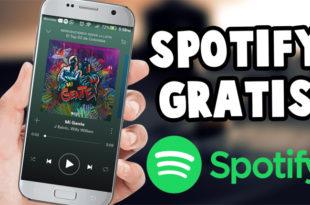 Spotify Gratis Craccato non funziona le alternative gratuite