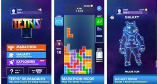 Trucchi TETRIS android: Mod monete infinite, soldi illimitati