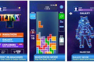 Trucchi TETRIS android: Mod monete infinite, soldi illimitati