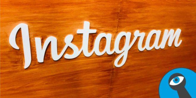 Vedere ultimo accesso Instagram di una persona