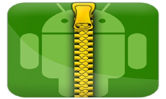 Come aprire file zip, rar, 7zip su android
