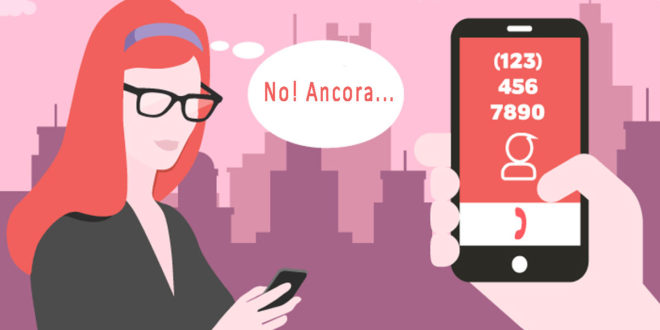 Come bloccare le chiamate dei call center su Android e iPhone