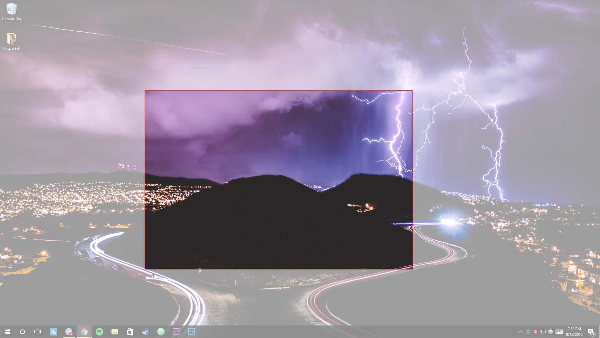 Come si fa uno screenshot su PC Windows 10