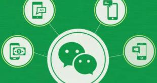 Come usare WeChat
