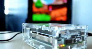 Guida per creare console retrogaming Raspberry Pi con emulatori