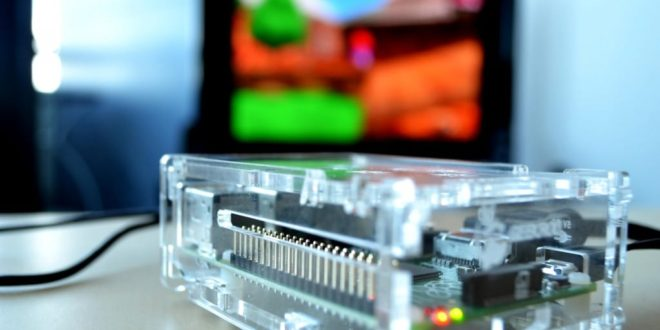 Guida per creare console retrogaming Raspberry Pi con emulatori