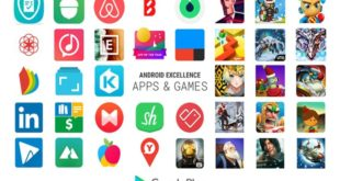 Le migliori app android classifica Google Excellence