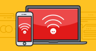 Non preoccuparti il WiFi non è pericoloso