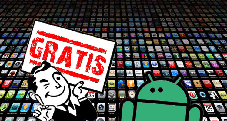 Scaricare app android gratis