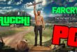 Trucchi FAR CRY 5 per PC: energia infinita, munizioni illimitate