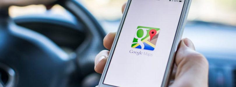 6 funzioni utili di Google Maps che forse non conosci