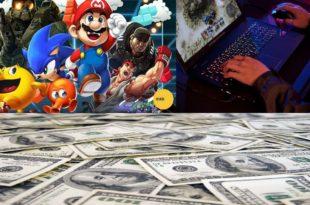 Come guadagnare soldi giocando ai videogiochi online