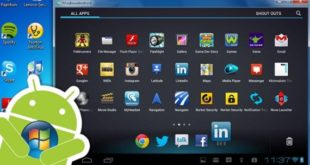 Come usare le app Android in Windows