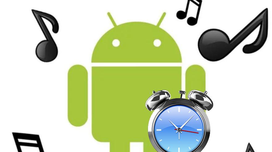 Mettere la tua canzone preferita come sveglia su Android