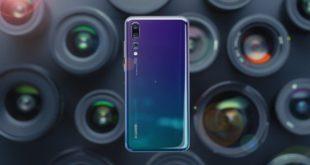 Recensione Huawei P20 Pro lo smartphone a tripla fotocamera