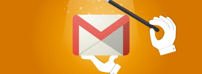 30 trucchi per personalizzare Gmail per Android