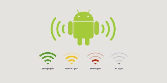 Come aumentare il segnale WiFi sul tuo dispositivo Android
