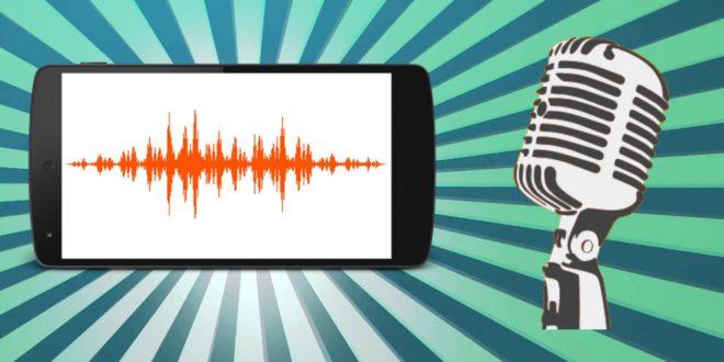 Come registrare l'audio INTERNO di Android