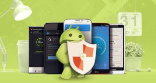 Il migliore antivirus per android + 9 alternative