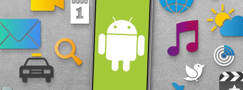 Le migliori nuove app per Android