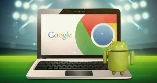 Come usare le app Android nel browser Chrome su qualsiasi PC