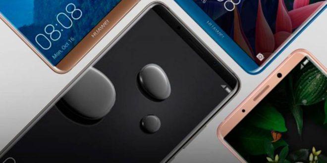 I migliori telefoni Huawei