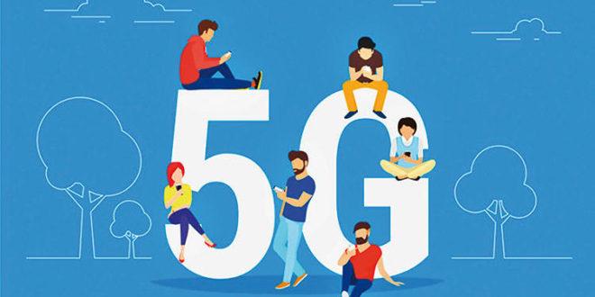 Rete 5G: cos'è? come funziona? velocità e caratteristiche